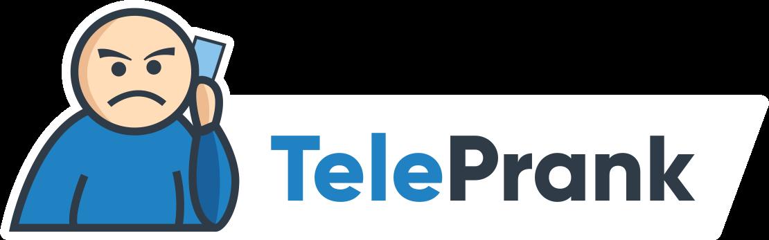 Teleprank Logo